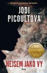 Picoultová Jodi: Nejsem jako vy