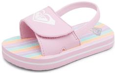 Roxy dívčí pantofle Tw Finn T AROL100012-LTP
