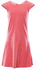 ALPINE PRO dívčí šaty REATO