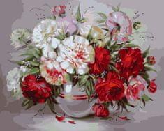 Kouzelný Art Malování podle čísel KVE139