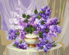 Kouzelný Art Malování podle čísel KVE131