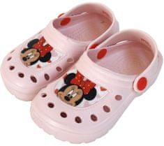 Disney Lány crocs papucs Minnie WD13582