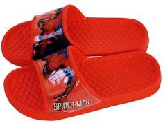 Disney chlapecké pantofle Spiderman SM13510
