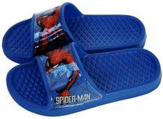 Disney Fiú papucs Spiderman SM13510_1