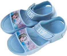 Disney sandały dziewczęce Frozen WD13657
