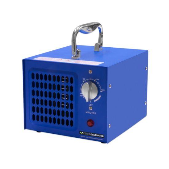 Dezinfekčná technika Generátor ozónu BLUE HE-152R