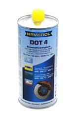 Ravenol Brzdová kapalina DOT 4
