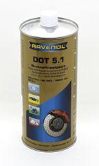 Ravenol Brzdová kapalina DOT 5.1