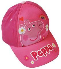 Disney dívčí kšiltovka Peppa Pig PP13453_1