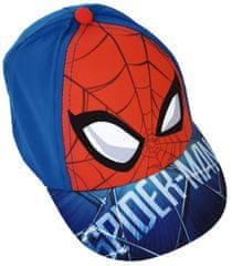 Disney chlapčenská šiltovka Spiderman SM13662