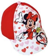 Disney dívčí kšiltovka Minnie WD13592_1