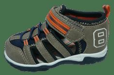 SPROX chlapčenské sandále 528642/757