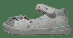 SPROX dievčenské sandále 527013/SIL
