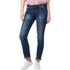 Tom Tailor Dámské džíny Straight Fit 1008119.10281
