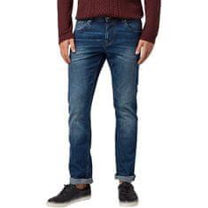 Tom Tailor Pánské džíny Slim Fit 1008286.10281