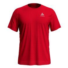 ODLO Element Light muška majica, crvena (B:30284)