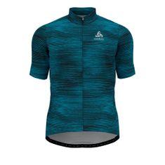 ODLO Element muška biciklistička majica, plava (B:20788)