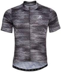 ODLO Element uška biciklistička majica, siva (B:60246)