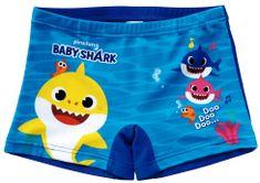 Disney Baby Shark fiú fürdőruha SK13533_1