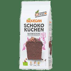 Biovegan Zmes na pečenie ~ Čokoládový koláč (380 g) (bezlepkový)
