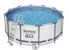 Bestway bazen Steel Pro Max 366 x 122 cm 56420