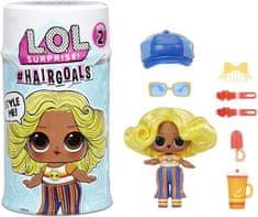 L.O.L. Surprise! Hairgoals laleczka z włosami 2.0