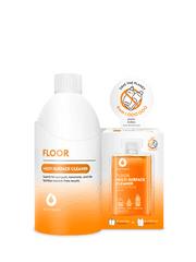 Dutybox Sada Prostriedok na umývanie podlahy FLOOR 2×50 ml koncentrátu + nádoba 500ml