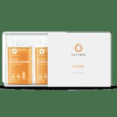 Dutybox Odstraňovač mastnoty a usazenin KITCHEN 2×50 ml koncentrátu