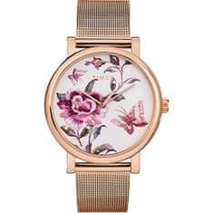 Timex Full Bloom TW2U19500
