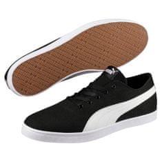 Puma Topánky Urban Black-White