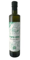 REHAZONE.COM Olej z para orechov - 500 ml