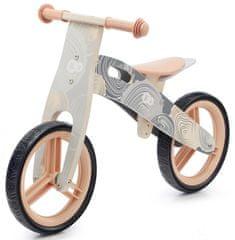 KinderKraft Balance bike Runner 2021 Nature