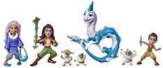 Disney Raya Kumandra hrací set