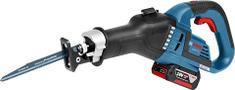 BOSCH Professional akumulatorska bežična sabljasta pila GSA 18 V-32 (06016A8106)