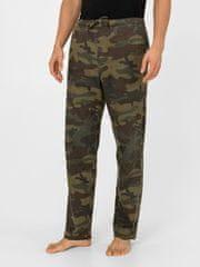 Gap Pyžamové nohavice Army