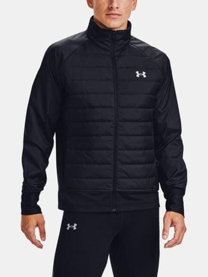 Under Armour Bunda Run Insulate Hybrid Jacket L
