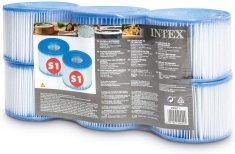 Intex 29011 set uložaka S1, 6 komada