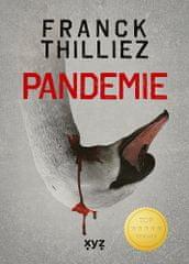 Franck Thilliez: Pandemie
