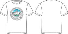 ALPINE PRO Dodgo 4 dječja majica