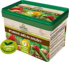 Agro Natura Bylinková směs na svilušky 10x10 g