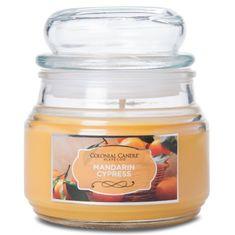 Colonial Candle Mandarin Cypress 255 g