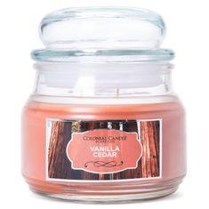 Colonial Candle Vanilla Cedar 255 g