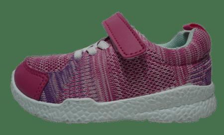V+J lány tornacipő 130-0057-T1/131-0049-T1_1, 30, rózsaszín