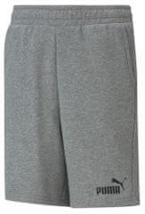 Puma chlapecké kraťasy ESS Sweat Shorts