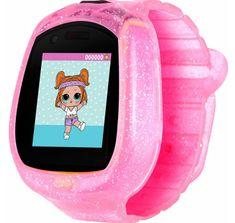 L.O.L. Surprise! smartwatch z kamerą