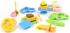 Green Toys Modelování dortíků