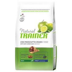 TRAINER Natural Maxi Ad. Prosciutto a rýže 3kg