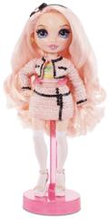 Rainbow High Fashion bábika Bella Parker