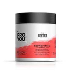 Revlon Professional Rekonstrukcija maska za poškodovane lase Pro You Fixer ( Repair Mask) 500 ml