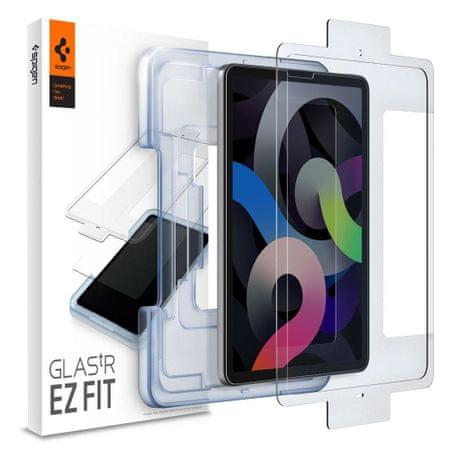 Spigen Glas.Tr Slim üvegfólia tablet iPad Air 4 2020